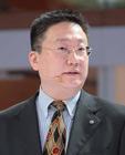 沃尔沃全球副总裁兼中国区董事长沈晖
