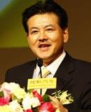 日产(中国)投资有限公司总经理 西林隆