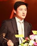 上海通用汽车公共事务及传播总监 马天元