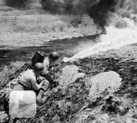 冰与火:朝鲜战争实录