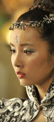 吕一饰氐人族女王
