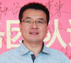 林卡教育集团总裁李棣