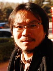 中国传媒大学中国纪录片研究中心主任何苏六