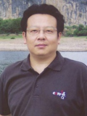 中国传媒大学文科科研处处长胡智锋