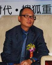 东风日产乘用车市场销售总部副总部长杨嵩