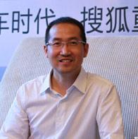 重庆百事达汽车有限公司总经理林绍军