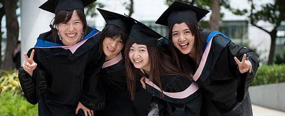 洋高考 弃考留学 留学