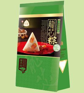 三珍斋枣粽子
