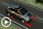 增强行驶稳定性四驱利器 讴歌SH-AWD技术