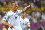 超级足球:德国成夺冠热门