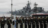 俄罗斯背叛中国参加美环太平洋军演