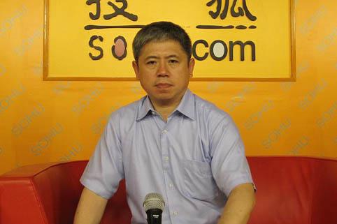 上海第十人民医院许青谈肠癌科学治疗