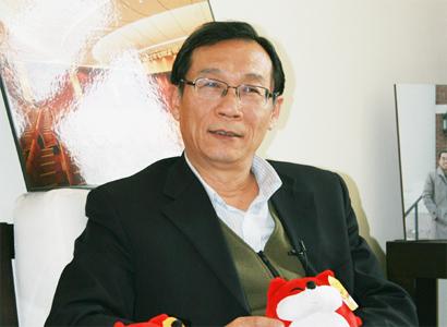 蔡晓东【北京师范大学附属实验中学校长,党委副书记】