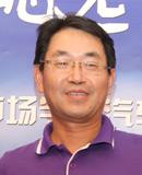 东风本田执行副总经理陈斌波