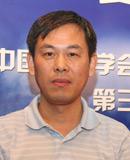 云峰集团汽车产业常务副总经理王圣君