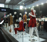第十二届中国(深圳)国际品牌服装服饰交易会