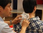 颈椎损伤的处理方法
