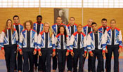 2012伦敦奥运会
