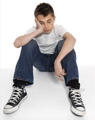 青少年体质下降