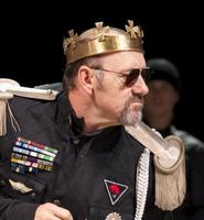 莎士比亚经典戏剧《理查三世》