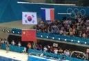 体操男团中国夺得第九金