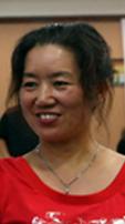 焦刘洋的妈妈