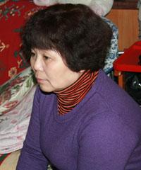 陆春龙妈妈