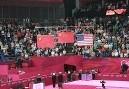 """体操赛场迎来""""中国日"""""""