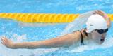 女子200米蝶泳决赛 焦刘洋夺金