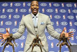 霍华德交易,魔兽交易,霍华德加盟湖人,NBA