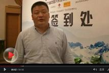 长安标致雪铁龙有限公司副总裁蔡建军