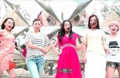女生歌舞组合