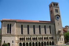 西澳大学 澳洲八大名校;澳洲八大;澳洲大学