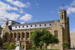 阿德雷德大学 澳洲八大名校;澳洲八大;澳洲大学