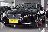 2013款捷豹XF