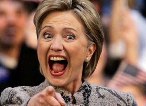 美国大选/田园:希拉里‧克林顿将何去何从 3种可能