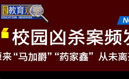 郑州高校凶杀案,郑州高校杀人,高校杀人案,校园凶杀案,校园安全,校园安全管理,马加爵事件,药家鑫事件,失独老人