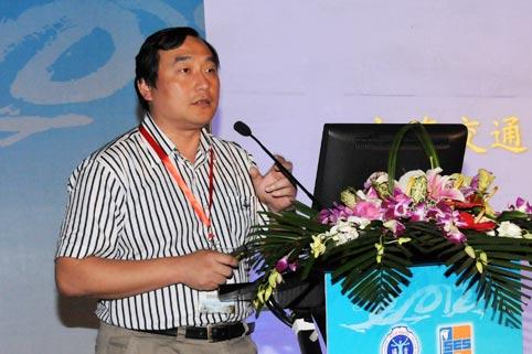 瑞金医院张伟滨教授谈骨肉瘤的综合治疗