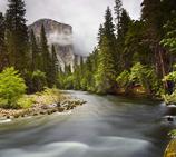 加州自然国家公园
