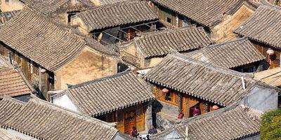 北京:秋冬三条经典短途自驾线