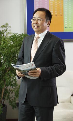 北京现代常务副总经理李峰