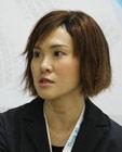 大众汽车(中国)大众汽车品牌和市场管理市场传播总监杨淑婷