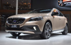 �ֶ���V40 CrossCountry�׷�