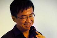 迎MINI品牌管理副总裁朱江