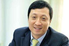 广汽丰田副总经理兼销售本部部长李晖
