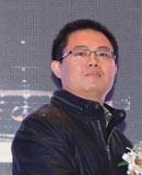 南都全媒体集群汽车研究院副院长朱中奇