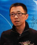 乐视网华南区总经理 武永杰先生