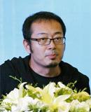 搜狐汽车事业部总经理 搜狐网副总编辑 何毅