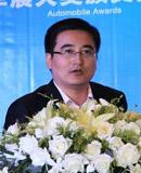 比亚迪汽车销售有限公司副总经理 李云飞