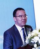 吉利控股集团公关总监 杨学良